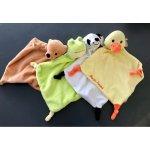 Decken und Tücher