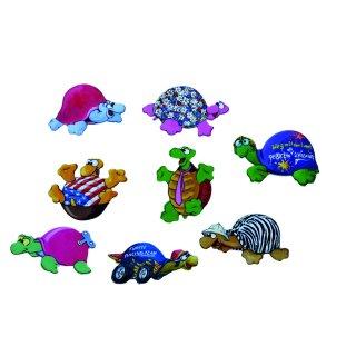 Magnete Schildkröten
