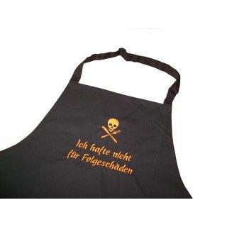 Kochschürzen Keine Haftung