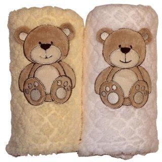 Babydecke Teddy
