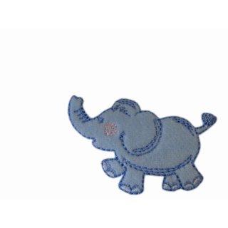 Elephant Aufnäher