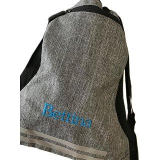 Rucksack mit Stickerei
